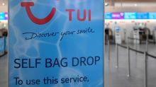 TUI cancels all holidays to mainland Spain to Aug. 9