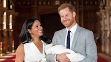 Prince Harry the feminist father: The royal's sweetest dad moments as he turns 36