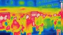Why FLIR Systems Stock Just Popped 10%