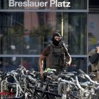 German Police Free Hostage From Train Station After She Was Held For 2 Hours
