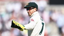 'Shut up': Test great slams Aussie side's Ashes 'rubbish'