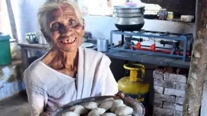 Idli Amma's story will fill both your heart and stomach