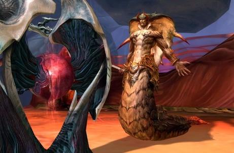 NCsoft dev discusses the genesis of Aion at GDC Europe