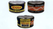 Pinoys fume after FDA warns against eating 'unregistered' Reno Liver Spread