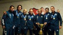 Jornal português diz que Jorge Jesus quer levar toda comissão ao Benfica