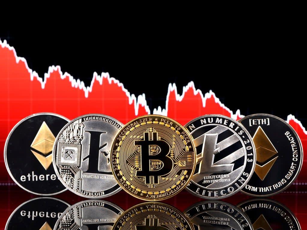 sek bitcoin