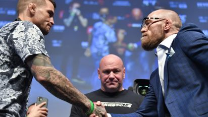 Conor McGregor makes strong case for why lightweight title should be on the line at UFC 257