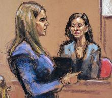 Weinstein accuser's ex-roommate backs up sexual assault allegation