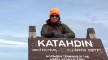 40 years in the making: Point Lepreau firefighter embarks on Appalachian Trail hike