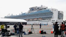 Two passengers from coronavirus-hit cruise ship die