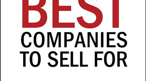 """Paychex Again in the Top 10 on Selling Power Magazine's """"50 Best Companies to Sell For"""" List"""