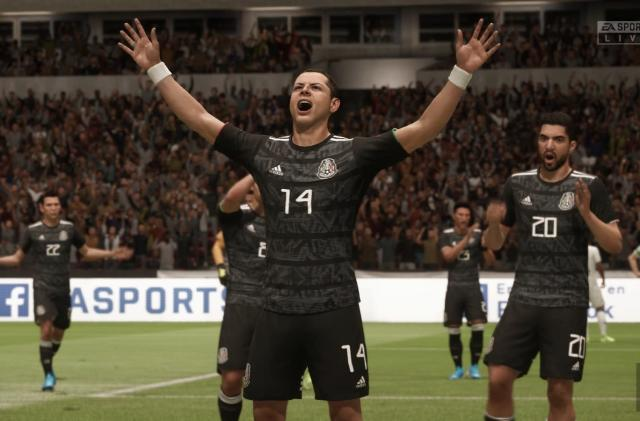 'FIFA' esports league reveals changes to 2020 season format