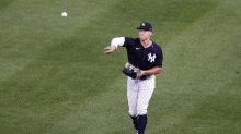 Yanks schedule exhibition games vs Mets, Phillies July 18-20