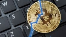 Cryptocurrencies Are Now Worth $600 Billion