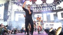 'Despacito' Makes History as Most Streamed Song of All-Time