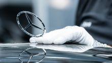 Mercedes-Benz habría mentido sobre emisiones durante años