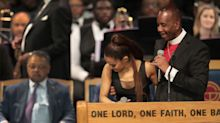 Growing Up in the Church, I Know the Ariana Grande Groping Moment Well