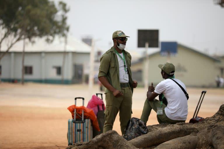 Coronavirus: Burkina Faso records first death in sub-Saharan Africa