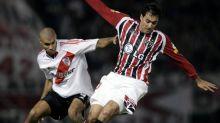 Danilo lembra brilho contra o River e receita tranquilidade ao São Paulo