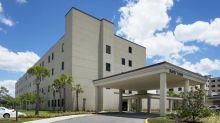 Oak Hill Hospital, Encompass Health file plans to build rehab units