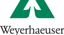 Weyerhaeuser to release fourth quarter results on January 31