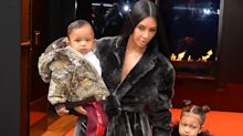 Can Kim Kardashian breastfeed her new daughter even though she was delivered via a surrogate?