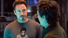 'Avengers: Age of Ultron': 12 Pop Culture References You Might Have Missed