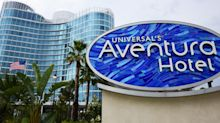 Universal's Aventura Hotel marks next stage in theme park's rapid growth