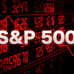 E-mini S&P 500 Index (ES) Futures Technical Analysis – Are Buyers Taking Breather Ahead of NFP?