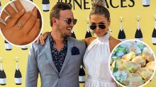 Bachelor newlywed Tara Pavlovic fed her guests McDonalds
