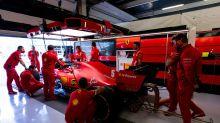 Vettels fauler Ferrari gibt Rätsel auf