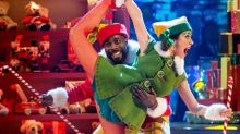 Strictly Come Dancing Christmas Special: Someone please take away the judges' sherry
