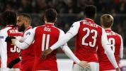 Arsenal vs Atletico Madrid LIVE: Europa League semi-final team news, build-up to tonight's clash at the Emirates Stadium