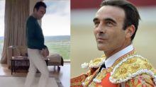 Enrique Ponce vuelve a la adolescencia: de personaje anodino a tik toker