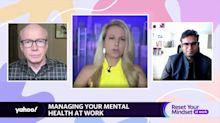Guru Gowrappan Verizon Media CEO and Alan Murray Fortune President & CEO join Yahoo's Reset Your Mindset at Work special