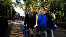 Emotional well-being classes and daily mile runs for London schoolchildren