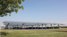 Why SunPower Corporation's Shares Popped 20% Today