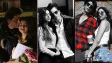Meant for Flying: SRK's Wise Words for Suhana, Through the Years