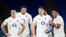 Five-try England beat Italy 34-5 to keep Six Nations hopes alive