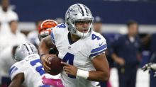 Week 9 Preview: Dallas Cowboys should lock in against Cleveland