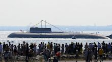 Some Nuclear Submarine Crews May Not Even Know About the Pandemic