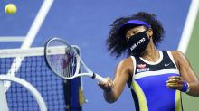 US Open day nine: Naomi Osaka and Alexander Zverev into the last four