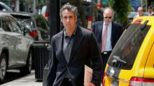 Ex-Trump lawyer Cohen, in guilty plea, says made payments at candidate's direction