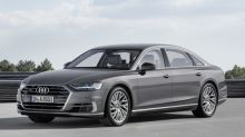 Did Audi Really Just Announce a Self-Driving Car?