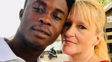 Nach drei Tagen: Auswanderin heiratet in Ghana ihre Internet-Liebe