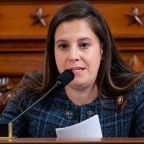 Elise Stefanik Stood Out on Day One of the Impeachment Hearings
