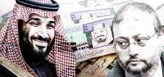 Think tanks reconsider Saudi support