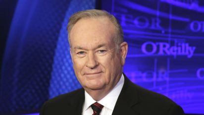Fox signed O'Reilly aware of harassment settlement