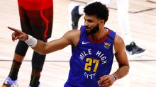 Murray returns to power Nuggets past Jazz 134-132 in 2 OTs