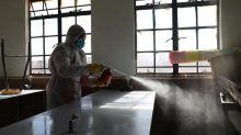 Coronavirus: l'Afrique face à la pandémie le jeudi 28 mai